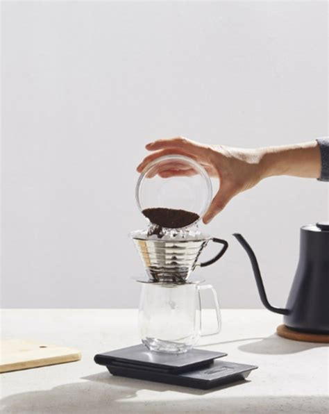 Learn how to brew pour over coffee with a dripper. Pour Over Coffee   Recipe   Ways to make coffee, Pour over coffee, Coffee grinds