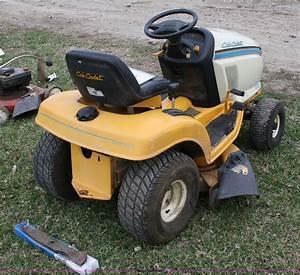 Cub Cadet 2130 Lawn Mower