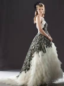 wedding dress fleur delacour 39 s wedding dress from harry potter and the deathly hallows - Fleur Delacour Wedding Dress