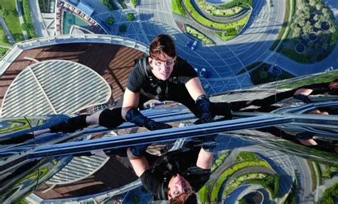 Mission Impossible Ghost Protocol Ifc