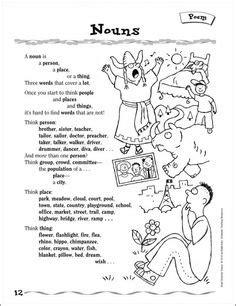 noun worksheets images english nouns