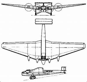 Junkers G 38 : junkers g 38 passenger ~ Orissabook.com Haus und Dekorationen