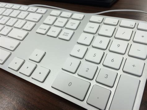 Using Your Apple Wired/wireless Keyboard On Pc? We Got An