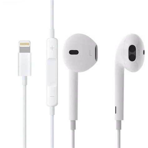 earbuds for iphone apple iphone 7 8 x 7 plus genuine earbuds headphones w