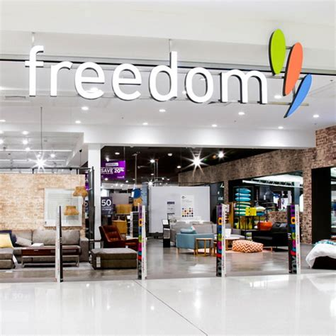 freedom furniture store locator opening hours freedom