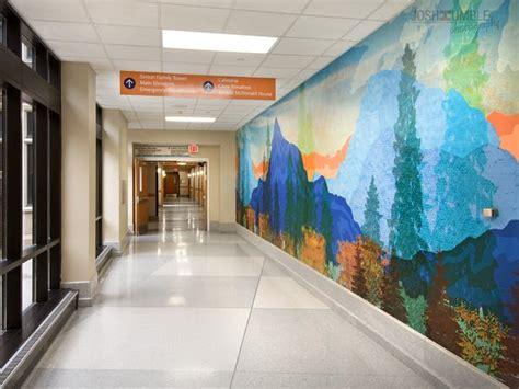 riley hospital  children wall murals josh humble