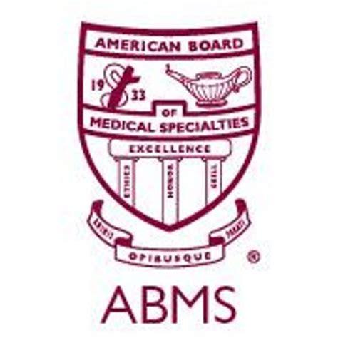 foto de ABMS ( ABMSCert) Twitter