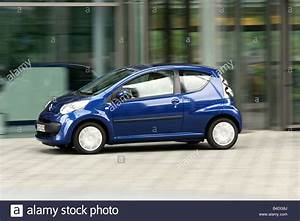 Citroen C1 Hdi 55 Style  Model Year 2007