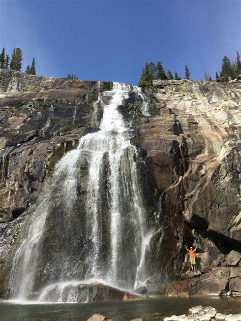 hiking beartooth wilderness high  list  montana