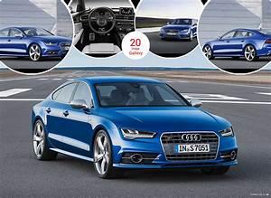 Audi S7 Sportback : 2015 audi s7 sportback ~ Medecine-chirurgie-esthetiques.com Avis de Voitures