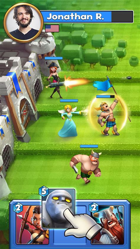 Castle Crush: Epic Strategy #Free#Games#Action#ios ...