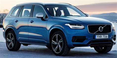 2018  Volvo  Xc90  Vehicles On Display  Chicago Auto Show