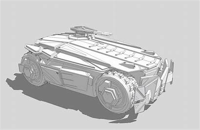 Sketch Polycount Thread