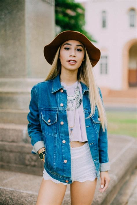 Fall Back To School Outfits!  Boho Casual - MyLifeAsEva