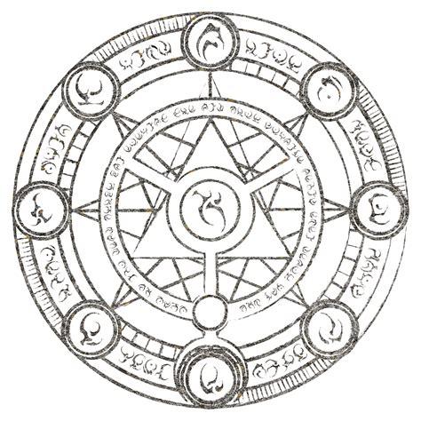 dnd ritual card template propnomicon magic circle