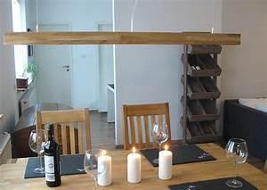 Hängeleuchte Holz Design : led h ngeleuchte holz eiche ge lt eichenlampe holzleuchte mit fernbedienung ebay ~ Markanthonyermac.com Haus und Dekorationen