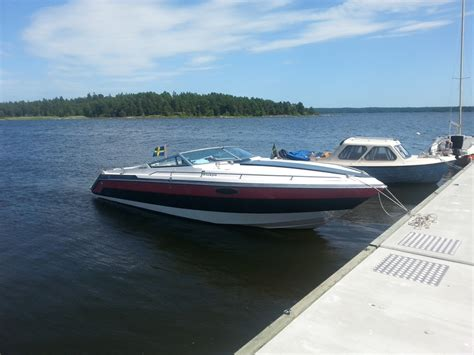 Chaparral Boats by Chaparral 2550 Sx From Sweden Boat Talk Chaparral
