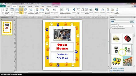 Publisher 2010  Creating Flyers From Templates  Youtube. Party Invite Templates Free Template. Typing Up A Resume Template. Sample Copies Of Resumes Template. Loan Calculator With Extra Payment Template. Meeting Minutes Format Template. Resume For Marketing Job Template. Sample Of Invoice Statement Template. Phone And Address Books Template