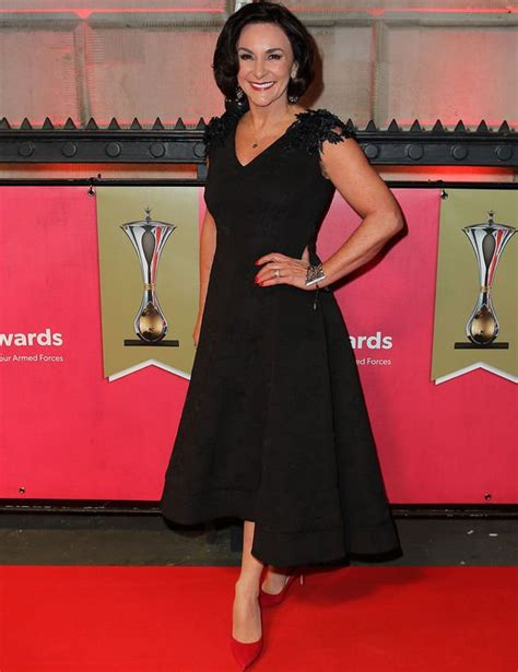 Shirley Ballas Strictly judge addresses row with Craig ...