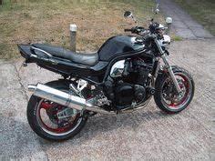 Suzuki Bandit 1200 Tuning : suzuki gsf1200 bandit tuning motorcycles pinterest ~ Jslefanu.com Haus und Dekorationen