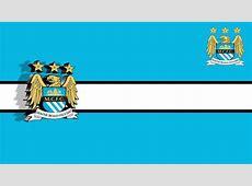 Manchester City, Logo, 1366x768 #15406 Wallpaper