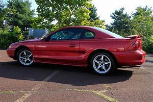 98 Cobra. >24K miles. Garage kept, super clean. Simple mods all with original parts. | Mustang ...