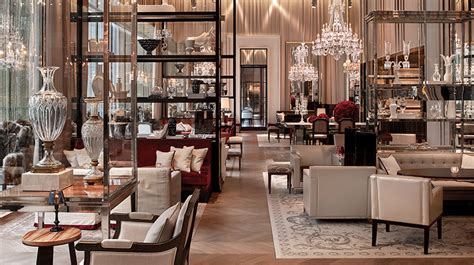 baccarat hotel and residences new york city hotels new york city us forbes travel guide