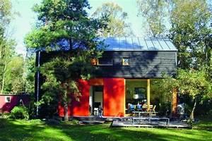 Günstige Häuser Bauen : architektur wie man h user f r unter euro baut die welt ~ Buech-reservation.com Haus und Dekorationen