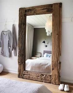 Rahmen Für Spiegel Selber Machen : wunderbare treibholz deko die auch praktisch sein kann ~ Lizthompson.info Haus und Dekorationen