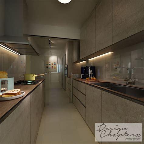 hdb 5 room kitchen design hdb bto 5 room scandinavian at waterway terraces 2 7016