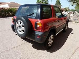 Find Used 1996 Toyota Rav4 Base Sport Utility 2