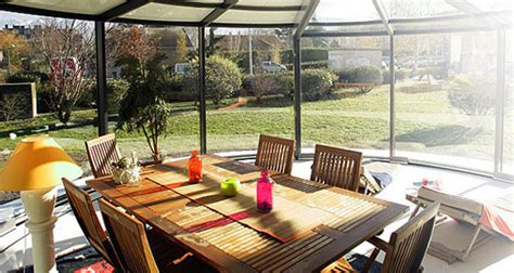 glass veranda design  opensun