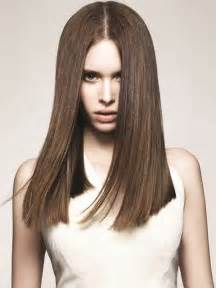 Best 25 One Length Hair Ideas On Pinterest Black Bob