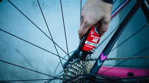 What Is The Best Bike Chain Lube?