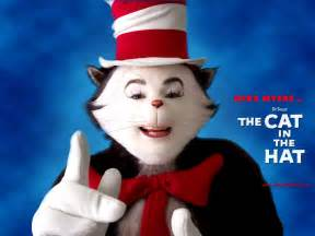 dr seuss the cat in the hat click on the cat in the hat