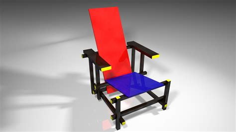 chaise et bleue arnaud gaudin designer d 39 espace concepteur etudiant en architecture