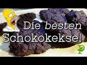 Cookies Ohne Zucker : beste schoko cookies ohne mehl ei oder zucker youtube ~ Orissabook.com Haus und Dekorationen