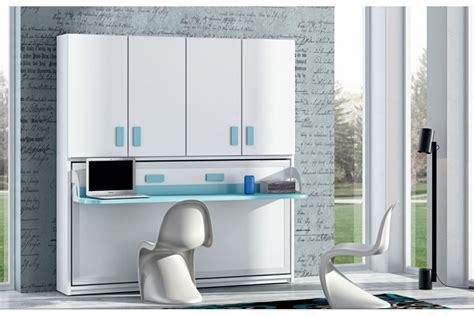 lit escamotable bureau int r armoire lit escamotable horizontal rabatable bureau