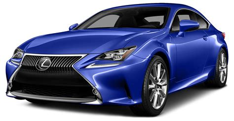 lexus blue 2015 lexus rc 350 lease deals and special offers