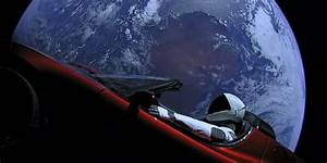 Watch Elon Musk launch Tesla Roadster to Mars on SpaceX ...
