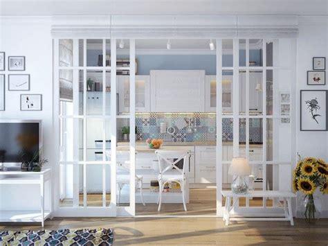Trennwand Glas Wohnzimmer by Bildergebnis F 252 R Glas Trennwand K 252 Che Wohnen