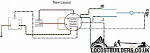 Durite Relay Wiring Diagram