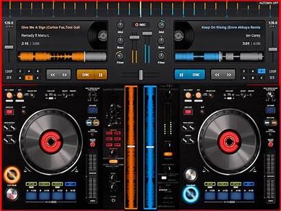 Dj Player Virtual Apk Android Mixer App