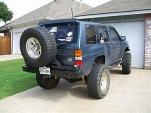 Sell Used 1992 Nissan Pathfinder