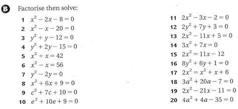 Trinomials Worksheet Oaklandeffect