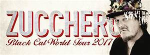 Black Cat World Tour 2017 | Zucchero Sugar Fornaciari