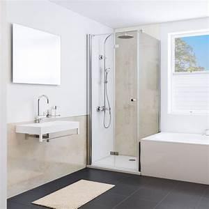 Rückwand Dusche Kunststoff : duschr ckw nde fugenfrei und pflegeleicht duschwelten ~ A.2002-acura-tl-radio.info Haus und Dekorationen