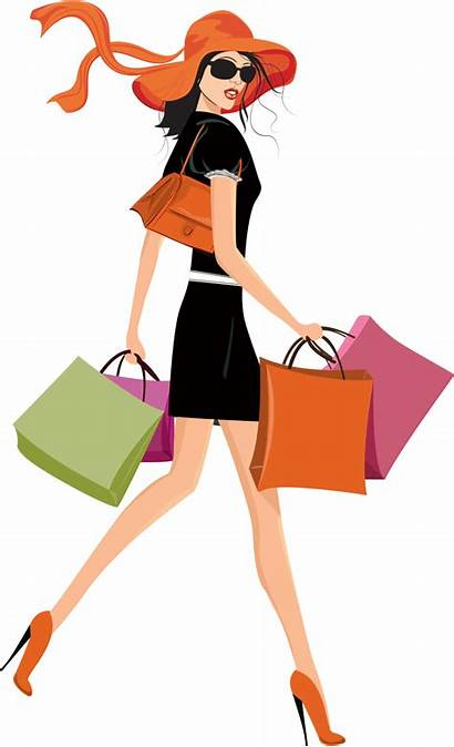 Shopping Transparent Background Way Easy Clipart Clip