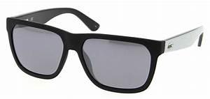 Lunette De Soleil Pour Homme : lunette de soleil homme lacoste ~ Voncanada.com Idées de Décoration