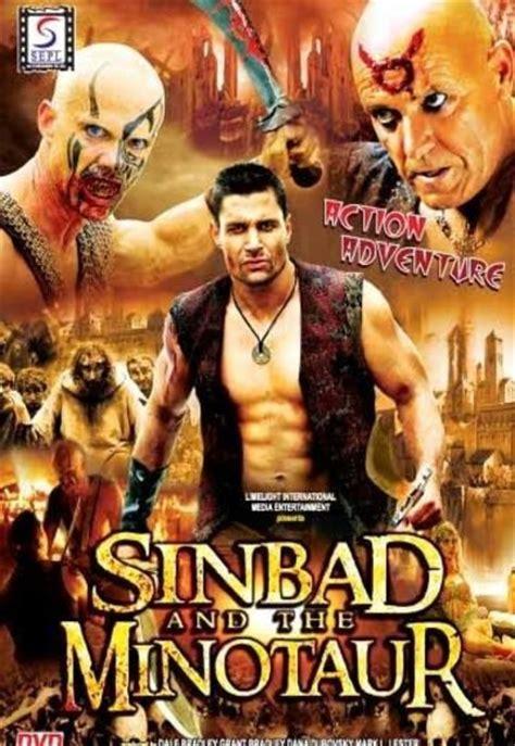 sinbad   minotaur   hindi full
